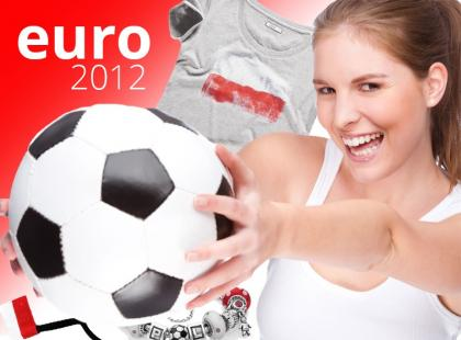 Moda na Euro 2012