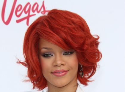 Moda na kolorowe włosy