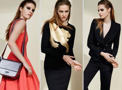Moda na przełom sezonów: kobiece propozycje od Simple CP