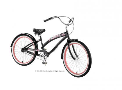 Moda na wesołe rowery miejskie