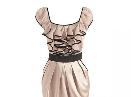 Moda no kolor - alternatywa dla jaskrawych kolorów