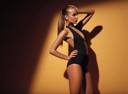 Moda plażowa - Atlantic na lato 2012