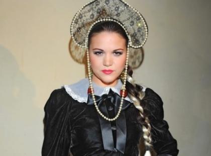 Moda według Gawędy