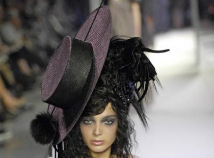 Moda z krainy baśni