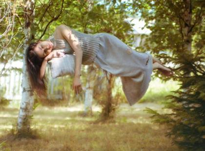 Model holograficzny tłumaczy zjawisko świadomych snów?