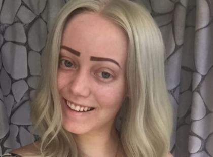 Modelka po próbie samobójczej opisała swoją historię. Chce pomóc innym
