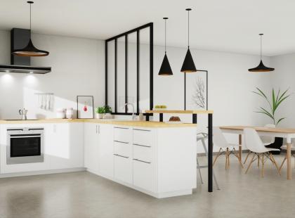 Modna kuchnia na 5 sposobów