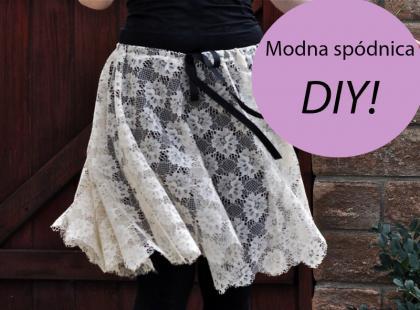 Modna spódnica - 4 pomysły blogerek!