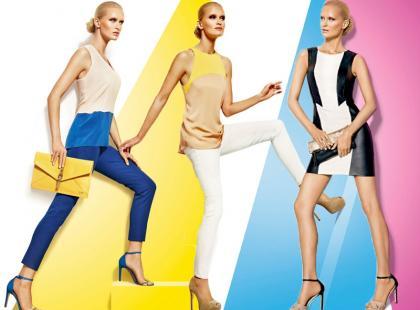 Modne buty i torebki od Prima Moda na wiosnę i lato 2013