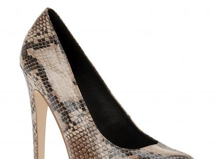 Modne buty na imprezę 2011/2012!