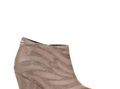 Modne buty Patrizia Pepe - jesień i zima 2012/13
