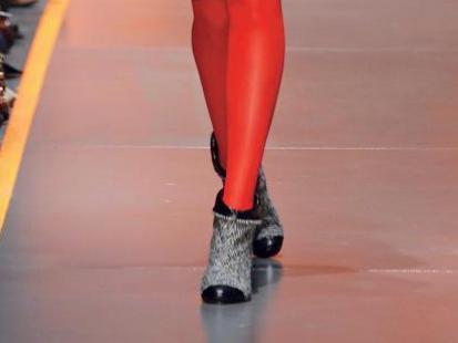 Modne fasony butów na zimę