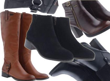 Modne i wygodne buty Big Star - wybrałyśmy najciekawsze modele