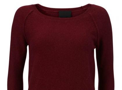 Modne i wygodne swetry marki InWear na jesień - zimę 2012/ 2013