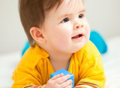 Modne i wygodne ubranka niemowlęce