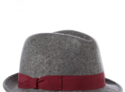Modne kapelusze na jesień i zimę