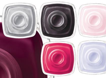Modne kolory paznokci 2016