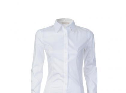 Modne koszule dla kobiet od Stefanel na jesień i zimę 2012/13