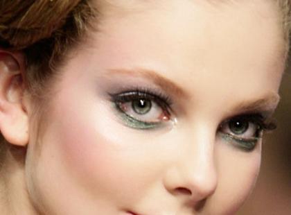 Modne makijaże na Andrzejki 2009