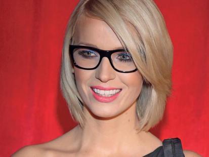 Modne okulary nerdy