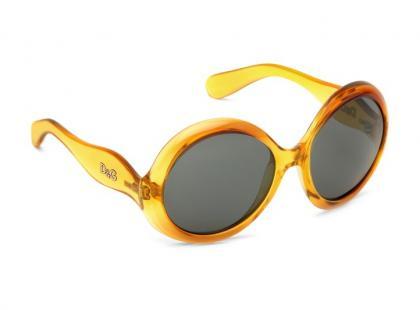 Modne okulary wiosna/lato 2010