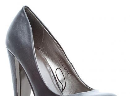 Modne pantofle - kolekcja firmy DeeZee jesień/zima 2010/2011
