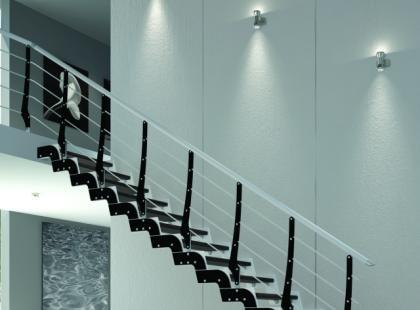 Modne schody - Rintal 2011