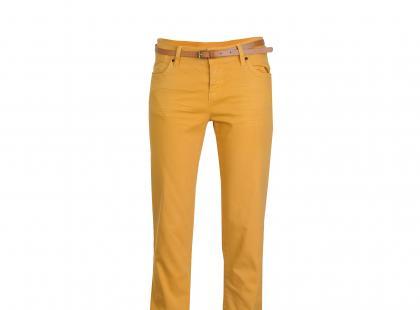 Modne spodnie dla kobiet od Camaieu  na jesień i zimę 2012/13