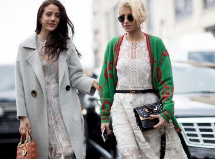 Modne sukienki na 2019 rok! Jaki model i fason wybrać?