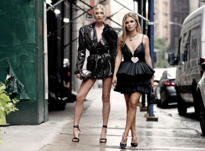 Modne sukienki na andrzejki. Jaką wybrać, by zabłysnąć tego wieczoru?