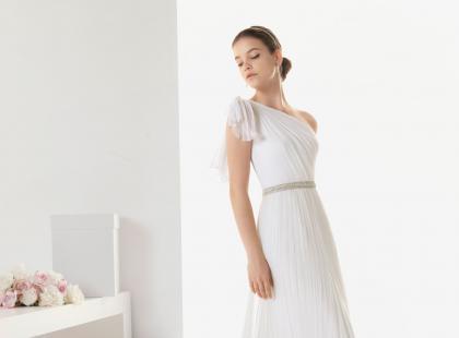 Modne suknie ślubne - Rosa Clara 2013