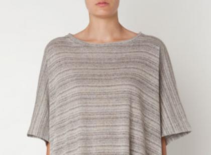 Modne sweterki Oysho na jesień i zimę 2012/13