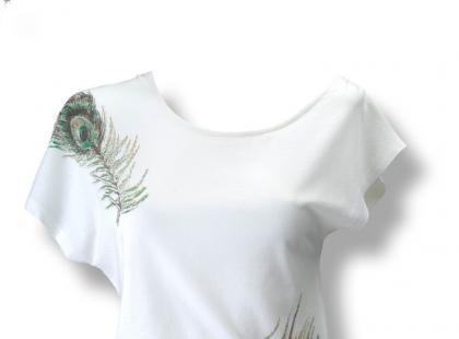 Modne t-shirty Orsay wiosna/lato 2009