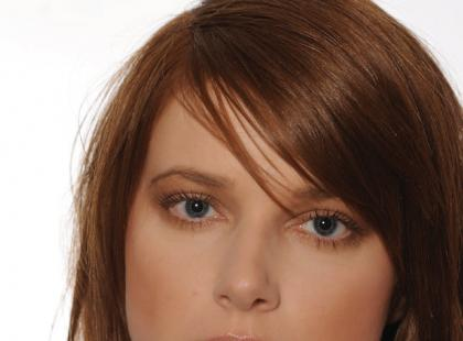 Modny makijaż naturalny - krok po kroku