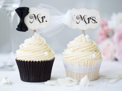Modny ślub i wesele 2015