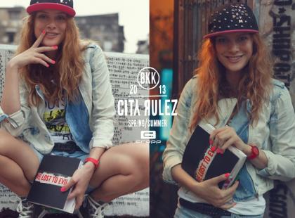 Modny styl miejski według Cropp