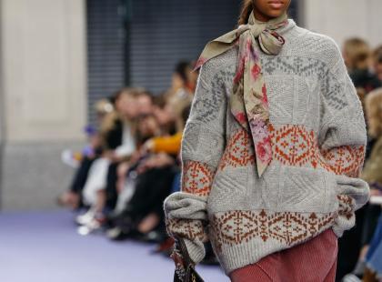 Modny sweter nie musi być drogi! Zobacz 15 ciepłych pulowerów ze Stradivariusa za mniej niż 100 zł