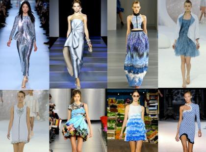 Modny trend: Podwodny świat