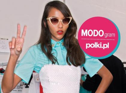 MODOgram Polki.pl - gorące newsy ze świata mody