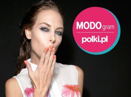 MODOgram Polki.pl - nowości ze świata mody