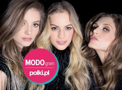 MODOgram Polki.pl: polskie modelki i fotografowie wciąż górą!