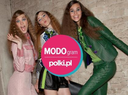 MODOgram Polki.pl - przegląd newsów z ostatnich dni