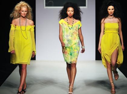 Modowe party! Prezentacja letniej kolekcji sukienek i puszczanie lampionów!