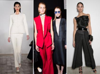 Modowe trendy – spodnie dzwony