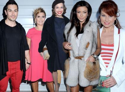 Modowe wpadki gwiazd na Fashion Designer Awards