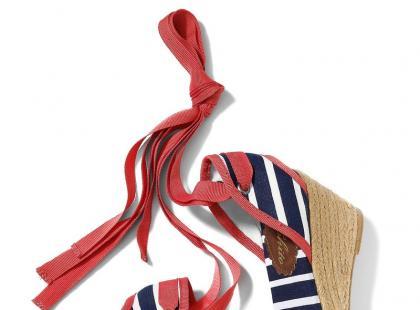 Mohito - kolekcja wiosenno-letnia w stylu marynarskim