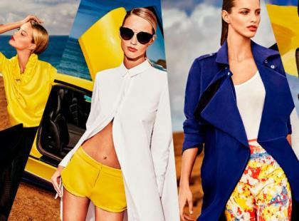 Mohito - kolekcja wiosna-lato 2015