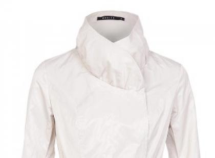 Mohito - modne płaszcze i kurtki  dla kobiet na jesień i zima 2012/13