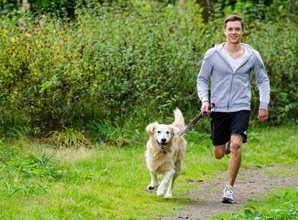 Mój partner woli spędzać czas z psem niż ze mną!