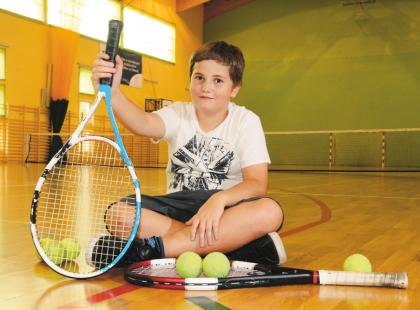 Moja Europa - Zobaczycie mnie na Wimbledonie!